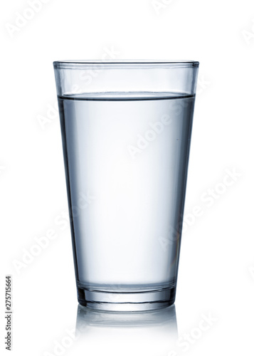Poster Pierre, Sable Glass Of Water
