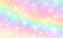 Vector Illustration Of Galaxy ...