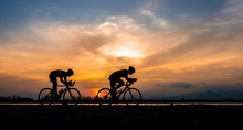 Silhouette Two Road Bike Cycli...
