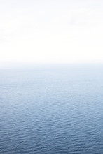 Ocean Blue Background