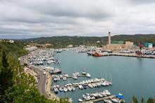 Port De Mao, Mahon, Menorca