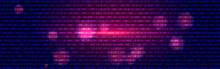 Abstract Digital Web Dark BG. Cybercrime Concept