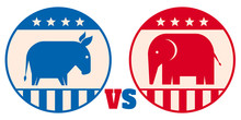 American Political Parties.