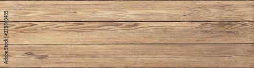 Obraz rustic pine planks vector background - fototapety do salonu