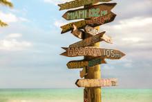 Key West Zachary Beach Tourist...