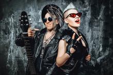 Music Rock Band