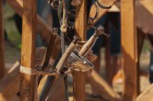Hilt Swords, Hang Swords