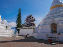Phra That Doi Kong Mu Temple  ...