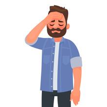 Headache. Fatigue Or Migraine....