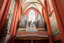 Saint Bartholomew Frankfurt Ca...
