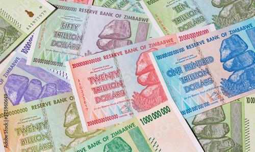 Fotografía  Banknotes