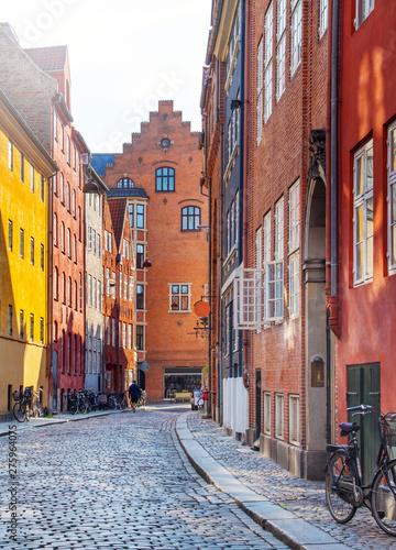 Fotografía Kopenhagen
