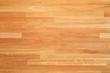canvas print picture - parquet wood background, dark wooden floor texture