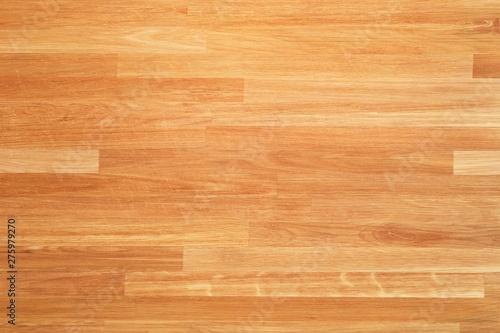 parquet wood background, dark wooden floor texture - 275979270