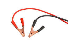 Jumper Cable. Cable For Car Ba...
