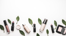 Natural Cosmetic Skincare Organic Product Beauty