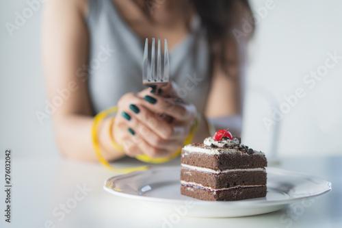 Canvastavla diet for good health concept