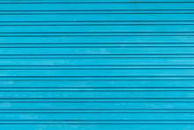 Background Of Light Blue Shutt...
