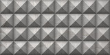 seamless geometric pattern - 276057419