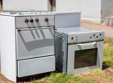 Recycling Von Küchengeräten
