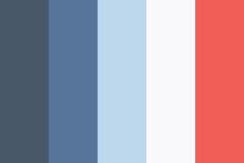 Color Schemes Combinations Pal...
