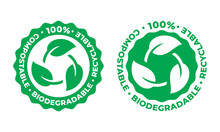 Biodegradable And Compostable ...