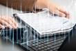 Accountant accounting laptop account accountancy analysis background