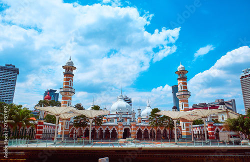 Photo The Sultan Abdul Samad Building