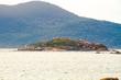 Fortress Island