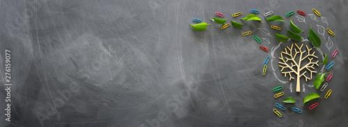 Fotografija  education and business concept