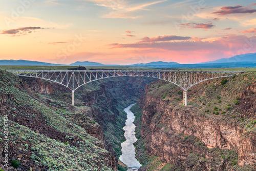Photo Rio Grande Gorge Bridge