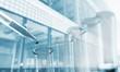 Science laboratory test tubes , laboratory equipment