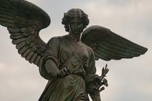 Bethesda Fountain - New York C...