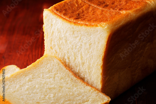 食パン White bread Wallpaper Mural
