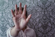 domestic violence, beating children, cruelty of parents