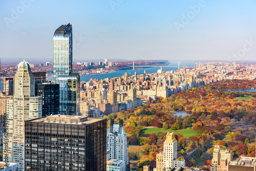 Poster New York New York, New York, USA Cityscape