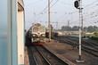 train at dprk