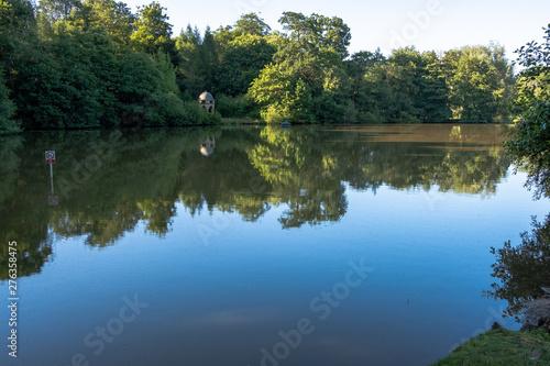 Fotografija MIdhurst Pond