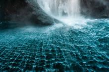 Waterworks On Milford Sound