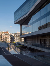 The Acropolis Museum In Athens