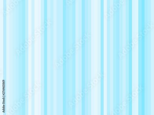 Obraz ストライプ背景 青 - fototapety do salonu
