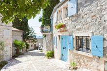 Rovinj, Istria, Croatia - Pict...