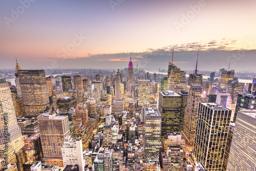 Poster New York New York, New York, USA