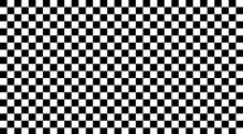 Black And White Square Table For Wall Or Floor And Background Web