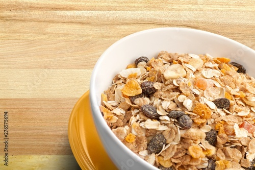 Stickers pour porte Pierre, Sable Cereal.