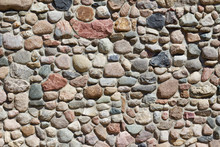 Natural Rock Stone Wall Backgr...