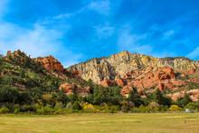 Slide Rock State Park - Sedona...