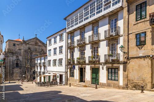 Fotografía Santiago de Compostela, Spain