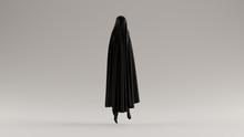 Black Ghost Floating Evil Spir...
