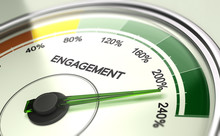 Employee Or Company Engagement...